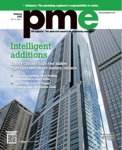 January 2017 PME Cover image